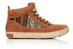 INKKAS® Sustainable Footwear. Plant 1 Tree For Every Pair. - PREORDER 2015 Tan Suede Camping Boot