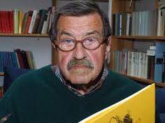 German literary lion Gunter Grass dies at 87