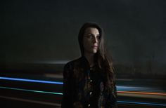Julia Holter On Why All Love Songs Are Delusional