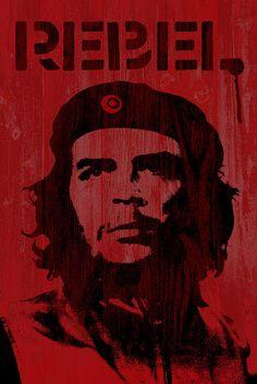 Che Guevara 640x960