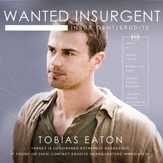It is your duty to inform #Erudite of any information regarding dangerous Insurgents. http://insur.gent/erudite