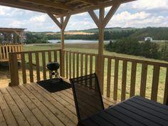 vy Deck, 1, Outdoor Decor, Home Decor, Decoration Home, Room Decor, Front Porches, Home Interior Design, Decks