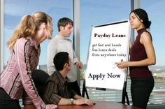 Payday loans will get money aid from them as they may say no you to assist with money following their own commitments. Local credit agencies and banks don't offer money proceed swiftly as traditional monetary firms follow strict terms and conditions to release money advance for credit borrowers.