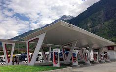 Tesla-Supercharger-station4