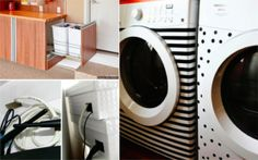 Home : 45 clever DIY ideas to hide your eyesores or improve them - Creatistic