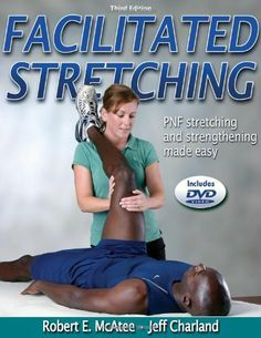 Therapeutic Stretching (Hands-On Guides for Therapists - Google zoeken