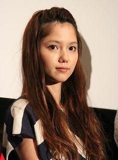 宮崎あおい CLEAR クリア CM Aoi MIyazaki / Japanese Actress