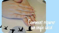 Les astuces de Val # 3 : Comment réparer un ongle cassé
