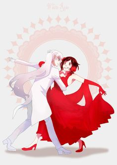 Weiss and Ruby