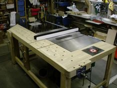 New Roubo Style Bench #woodworkingbench
