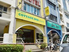 Kuala Lumpur Cottage Inn Subang Malaysia Asia Is Conveniently Located In The