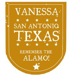 A reader chimed in from San Antonio, TX!