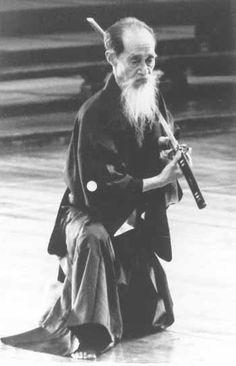 The Last Swordsman: The Yoshio Sugino Story. Aikido news. Martial arts