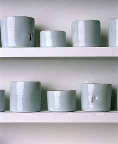 Edmund de Waal - see that touch of gold?