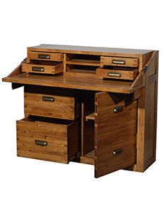 Halo Montana Office Chest   Oldrids  Downtown http://www.oldrids.co.uk/CAT7/By_Type/Living_Furniture/Halo_Montana_Office_Chest/Product #office #desk