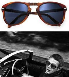 036d7483a59 Steve McQueen s Eyewear Persol 714 Persol 714 Steve Mcqueen