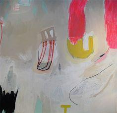 Sarah Boyts Yoder, Pink Pipe