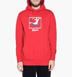 Studio Skateboards Love Birds Hoodie