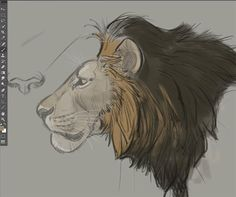 "In this comprehensive 11+ Hour video course,  animator, director and wildlife artist Aaron Blaise (""The Lion King"", ""Aladdin"", ""Beauty and the Beast"") takes you through the fundamentals of drawing, illustrating and painting the top predators of the animal kingdom.  Watch as Aaron creates new original images right in front of you and explains his process for drawing these awesome creature. You'll get 12 HD Tutorial Videos covering:Lions, Tigers, Leopards, Chee..."