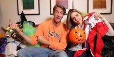Lustiges Video. Passend zu Halloween!