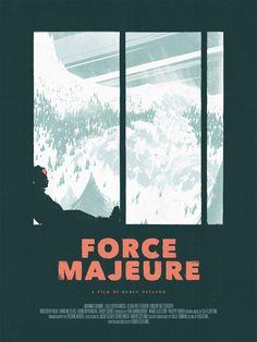 Force Majeure | Black Dragon Press