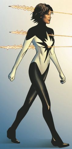 Spectrum (Monica Rambeau)