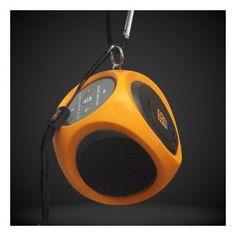 JIVO Bear Grylls Explorer ONE Wireless Bluetooth Stereo Lautsprecher - www.StyleMyPhone.de  #iphone #apple #speaker #iphonezubehör Bear Grylls, Ipod, Bluetooth, Gadgets, Samsung, Headset, Headphones, Slipcovers, Latest Technology