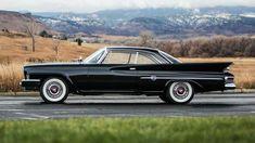1961 Chrysler 300 G - Mostly Mopar Muscle