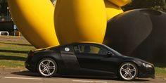 Audi R8 (2008) - Athlon | Tour of the Century