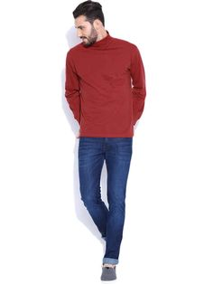 Dream of Glory Inc. Red T-shirt