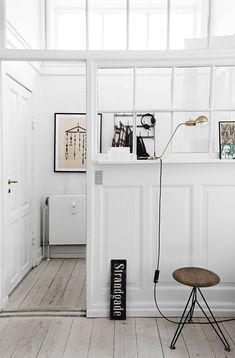 Marie Woresaa for CEREAL & Elle Decoration DK