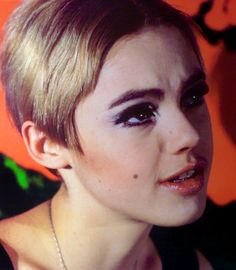 Photo - Created with BeFunky Photo Editor 70s Makeup Look, Makeup Looks, Patti Smith, Edie Sedgwick, Brooke Shields, Rare Pictures, Mannequin, Photo Editor, Style Icons