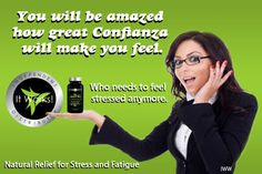 #Stressed? #cantsleep?   You need Confianza. ORDER here and thank me later: http://tryskinnybodywraps.com            ORDER as a loyal customer and get wholesale pricing