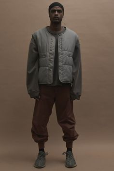 Yeezy Season 3 Fall/Winter 2061/17 Collection