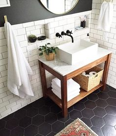 grout color with white subway? -