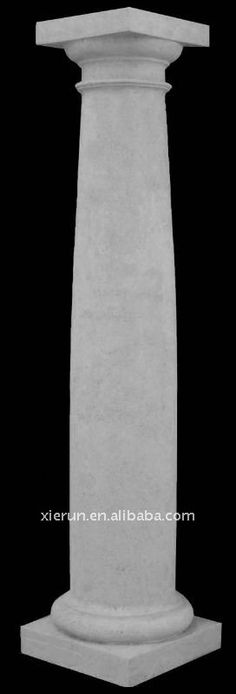 LOW-COST GRC roman pillars $10~$100