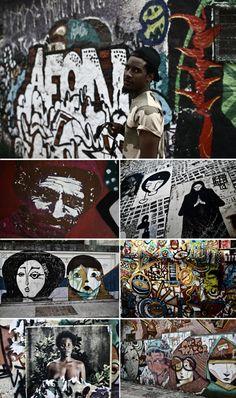 BRAZIL : SAO PAULO + ITAJAI