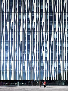 Muros e Fachadas: Referências em decoração e design   Arkpad
