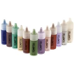 Temptu - SB Multi Color Starter Set 12 Pack