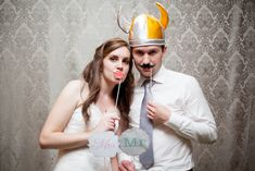 Awesome Wedding Photobooth props Collection - Free download // Pure Sweet Joy