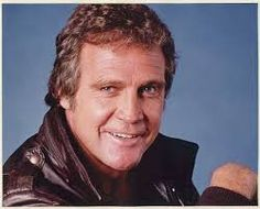 """""""Hi, Remember me"""" """"Hi, My name is Lee Majors"""". You may remember me as the star of hit T. shows such as """"The Fall Guy"""" in which I play. The Fall Guy, Classic Campers, Lee Majors, Bionic Woman, 80s Tv, Steve Austin, Old Tv Shows, Classic Tv, Celebrity Weddings"""