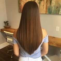 10 Most Beautiful Haircuts For Long Hair Long Layered Hair Straight Beautiful Hair Haircuts long Haircuts For Long Hair Straight, Long Thin Hair, Haircut For Thick Hair, Long Hair With Bangs, Straight Wigs, V Cut Haircut, V Haircut With Layers, Haircut Long Hair, U Cut Hairstyle
