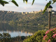 Castel Gandolfo, Italy - so relaxing there Places To Travel, Places To Go, Im Leaving, Rome Italy, Castles, Places Ive Been, Couple, Spaces, Explore
