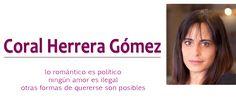 La escritora e investigadora Coral Herrera Gómez nos da las claves para saber si un amor es patriarcal.