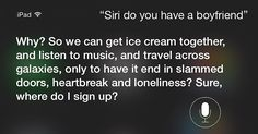 15+ Hilariously Honest Answers From Siri To Uncomfortable Questions You Can Ask, Too   Bored Panda