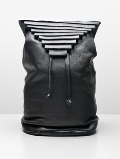 collina strada novella backpack Oak $600