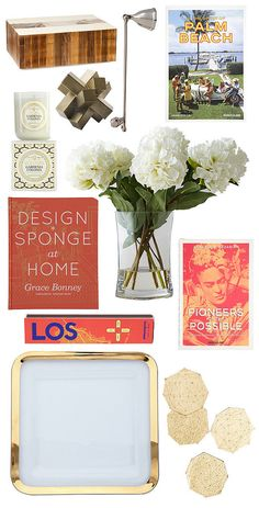 Elements of a Perfectly Styled Coffee Table