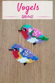 top-10-super-leuke-strijkkralen-patronen-vogels-bmellow