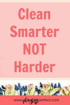 Clean smarter not harder! Cleaning tips can help you with your daily cleaning goals and your deep cleaning dreams! If you are looking for cleaning motivation, check out this list of 17 clean cheats that will be your favorite cleaning hacks this year! Grab your FREE cleaning printable pack too!   playingperfect.com   #cleaninghacks #cleaningtips #playingperfect #cleanhome #springcleaning #springclean #clean #cleaning #home #hometips #organizing #organization
