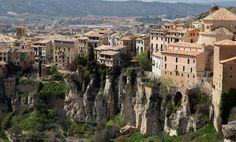 Cuenca, Castilla-La Mancha, España ✓